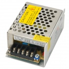 SANPU 35W 12V 2.9A Power Supply Driver w/ Switch for LED Strip Light - Silver