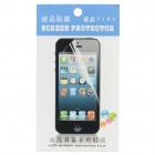 Protective PET Screen Protector Guard Film for HUAWEI P6 (5 PCS)