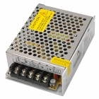 SANPU 60W 12V 5A Power Supply Driver w/ Switch for LED Strip Light - Silver