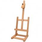 Wooden Support Holder Stand for  Drawing / Painting Board - Wood Color