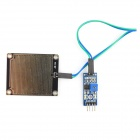 Rain Raindrops Sensor Module for Arduino - Black (Works with official Arduino Boards)