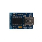 Crius FTDI Basic Breakout 5V USB to TTL 6-Pin Module for MWC MultiWii Lite / SE