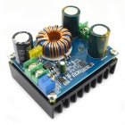 600W Constant Voltage Constant Current Power Car Charger / Solar Regulator DC-DC Boost Module - Blue