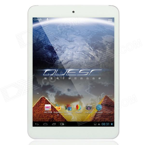 Q79 7.9 IPS Dual-Core Android 4.1 Tablet PC w/ 16GB ROM / 1GB RAM / 3G / 2G Phone / Bluetooth q79 7 9 ips dual core android 4 1 tablet pc w 16gb rom 1gb ram 3g 2g phone bluetooth