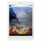 "Q79 7.9 ""IPS Двухъядерный Android 4.1 Tablet PC ж / 16 Гб ROM / RAM 1GB / 3G / 2G Телефон / Bluetooth"