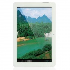 "Vido N101 10.1"" IPS Quad-Core Android 4.1 Tablet PC w/ 16GB ROM / 1GB RAM / Wi-Fi - White + Silver"