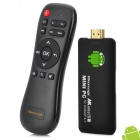 Rikomagic (RKM) MK802 IIIS Dual Core Google TV Player w / 1GB RAM / 8GB ROM / HDMI / + MK 702 Air Mouse