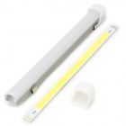 JZ-8W DIY 750lm 6500K Cool White LED Strip Module Kit