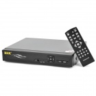 ONWAY 4-Channel BNC NTSC H.264 Network DVR w/ ARSP / RJ45 - Black
