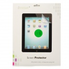 IMOS Protective Glossy Screen Guard Film Protector for Samsung Galaxy Tab 3 P3200 - Transparent