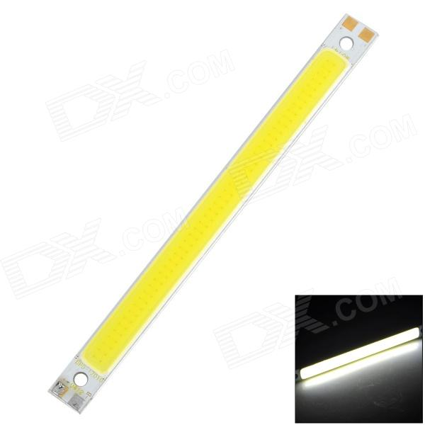 0412-12010 4W 360lm 6500K COB LED White Light Stick - White + Yellow