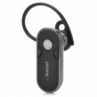 PivoFUL PBH-A260S Bluetooth Bluetooth v2.1 + EDR Headset w/ Microphone - Black + Dark Grey