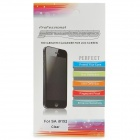 Protective Glossy Screen Guard Protector for Samsung i9152 - Transparent