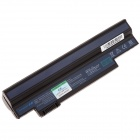 GoingPower 9 CELL Battery for Acer Aspire One 253h NAV50 532 532H AO532h 532G AO532G BLACK