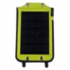 Outdoor Portable Solar Power Charger w/ USB Port for Cell Phone / PDA / MP3 + More (3.5W / 5.5V)