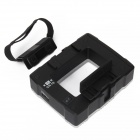 NanGuang CN-16 6.2W 5400K / 3200K 710lm 102-LED Video Light / Photography Luminaire - Black (5 x AA)