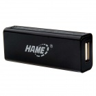 HAME A5 3G Wi-Fi IEEE802.11b/g/n 150Mbps Router / Hotspot - Black