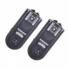 YongNuo RF 2.4GHz Wireless Flash Trigger Transceiver for Canon 5DII, 5D, 7D, 50D, 5D3, 30D
