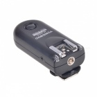 RF 2.4GHz Wireless Flash Trigger Transceiver for Canon - Black (2 PCS)
