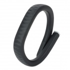 JAWBONE UP Smart Healthy Assistant Bracelet - Black (Size-M)