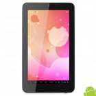 "Y76 7 ""Dual Core Android 4.1 Tablet PC ж / 512MB RAM / 4 Гб ROM / HDMI - серебро + черный"