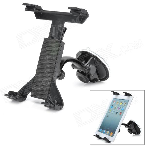 Universal Car Mount Holder for Tablet PC / GPS for Ipad 1 / 2 - Black