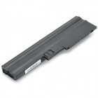 Genuine IBM Replacement 57Whr Battery for T60p, T61, R60e, SL300, SL500, R400