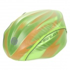 MONTON zddc Sun Resistant Water-proof Anti-radiation Helmet Cover - Fluorescent Green