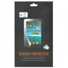 High Clear Anti-Scratches Screen Protector for Samsung Galaxy Tab 3 / P3200
