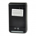 Portable US Plug Battery Charger w/ Female USB Output for Sony Xperia ZR / M36h / C5502 / BA950