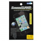 Protective Matte Frosted PET Screen Guard Film for Samsung i9190 / S4 Mini - Transparent (3 PCS)