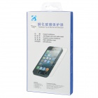 Protective Tempered Glass Clear Screen Guard for iPhone 4 / 4S - Transparent