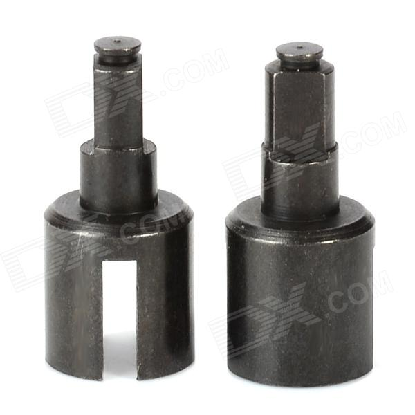 HSP 02032 Universal Joint Cup for 1/10 R/C Truck - Black (2 PCS)