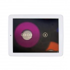 "Ainol NOVO9 SPARK 9.7"" IPS Quad Core Android 4.1.1 Tablet PC w/ 16GB ROM / 2GB RAM - White + Silver"