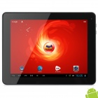 "ViewSonic ViewPad97Q 9,7 ""Retina Quad Core Android 4.1 Tablet PC w / 2GB RAM / 16GB ROM - Silver Grey"
