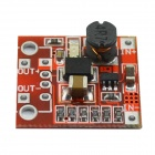 DIY 3V bis 5V 1A Boost-PCB-Modul für Mobile Charger Power Supply - Red