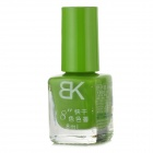 Quick Dry Green Tea Scent Nail Polish - Green (8ml)