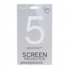 Lankit Anti-Explosion + Scratch-resistant Screen Protector + Back Film for Iphone 4 / 4S