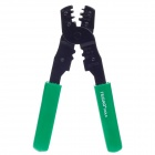 FEIBAO FP-20D 7 Inch Wire Stripper Pliers - Green + Black