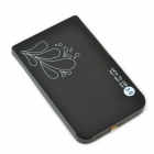 "High Speed 2.5"" USB 3.0 SATA HDD Enclosure Case - Black (Max. 3TB)"
