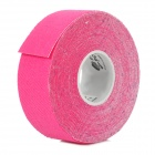 SPC Sports Care Elastic Bandage Tape Muscle Patch - Deep Pink (5m)