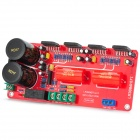 LM3886 BTL 200w 2.0 Track Power Amplifier Board - Red + Black