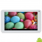 Mahdi M72 7″ Dual Core Android 4.2 Tablet PC w/ 512MB RAM / 8GB ROM / G-Sensor – White