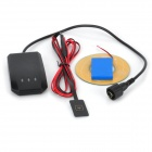 TLT-2N GPS + Dualband GSM Realtime Anti-Theft Vehicle Tracker - Black