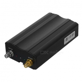 GPS + Dualband GSM Realtime Anti-Theft Vehicle Tracker