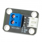 0051 FR4 Analogue Voltage Detection Module - Black + White + Blue