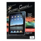 Protective 5H Screen Protector Guard Film for Acer Lconia A1 7.9""