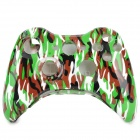 DIY Full Housing Case for Xbox 360 Wireless Controller - Camouflage