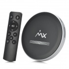 U6D двухъядерных Android 4.2 Mini PC Google TV Player W / XBMC / Miracast / 1 Гб RAM / ROM 8GB / Ethernet