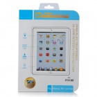 Explosion-proof Tempered Glass LCD Screen Protector for Samsung P3100 / P3110 / Tab 2 - Transparent